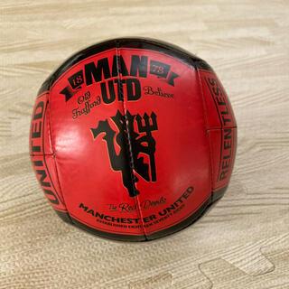 ナイキ(NIKE)のマンチェスターユナイテッド サッカーボール(記念品/関連グッズ)
