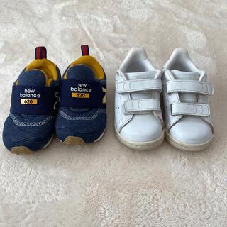 アディダス(adidas)のadidas 子供シューズまとめ売り(スニーカー)