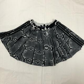 アディダス(adidas)のアディダスオリジナルス スカート L(ミニスカート)