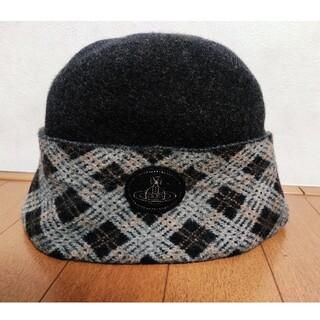 ヴィヴィアンウエストウッド(Vivienne Westwood)のVivianWestwood 帽子 (キャップ)