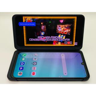 LG Electronics - (368)LG V50s Thinq 256GB (G8x) 5G SIMフリー
