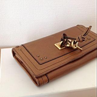 全モデル クロエ パディントン 財布 : item.fril.jp
