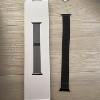 アップルウォッチ(Apple Watch)のApple Watch 純正 バンド(ラバーベルト)