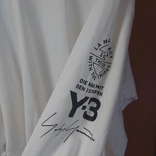 Y-3 - 【新品同様】Y-3 15周年記念スウェット