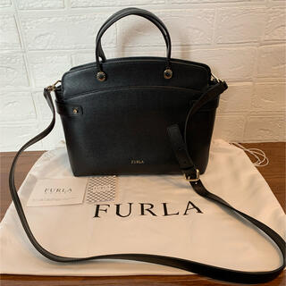 Furla - FURLA  AGATA 2weyバッグ