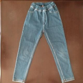 ムジルシリョウヒン(MUJI (無印良品))の無印 長ズボン 120(パンツ/スパッツ)