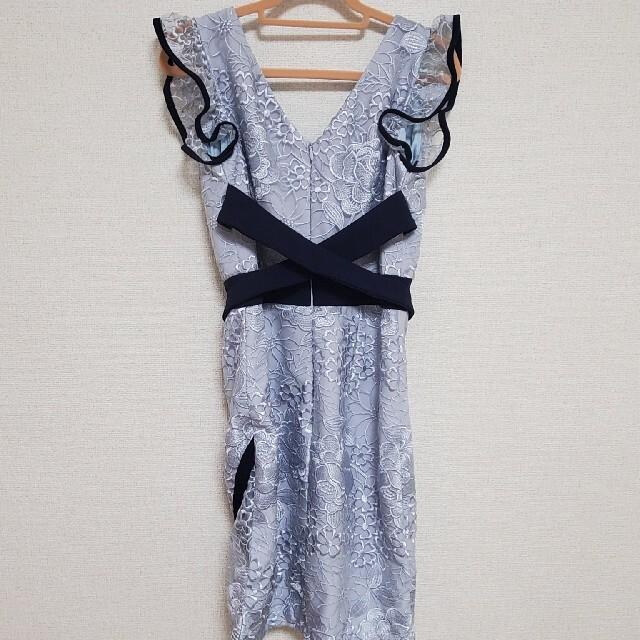 JEWELS(ジュエルズ)のJEWELS  ドレス レディースのフォーマル/ドレス(ミニドレス)の商品写真