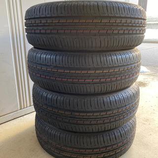ブリヂストン(BRIDGESTONE)のBRIDGESTONE 15インチ 未使用タイヤ(タイヤ)
