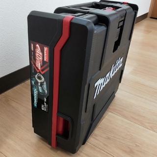マキタ(Makita)の☆新品未使用品☆マキタ 40V インパクトドライバTD001GRDX ブルー(工具)