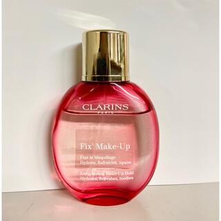 クラランス(CLARINS)のクラランス  フィックスメイクアップ ローション ミスト化粧水 化粧水(化粧水/ローション)