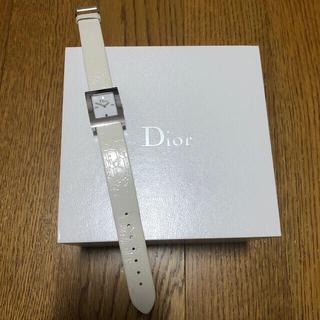 Christian Dior - ディオール 時計