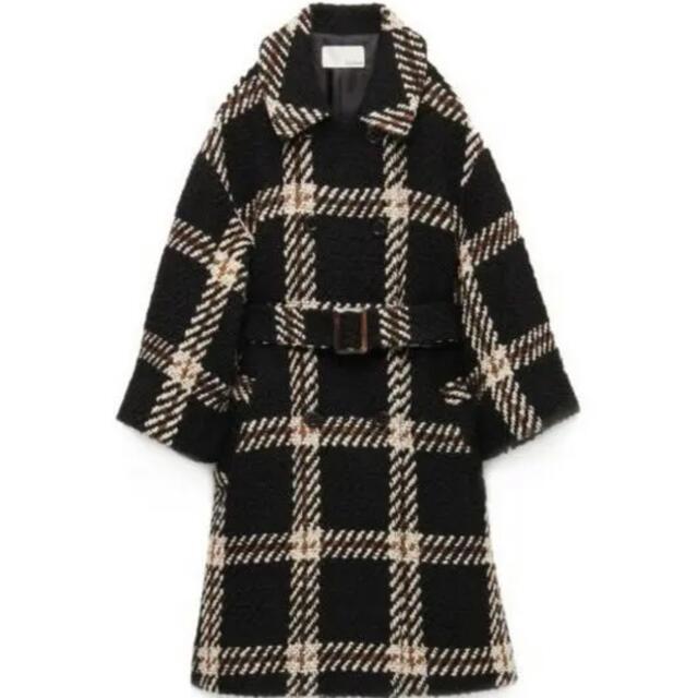Lily Brown(リリーブラウン)の❣️リリーブラウン コート レディースのジャケット/アウター(チェスターコート)の商品写真