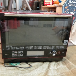 東芝 - 東芝 オーブン レンジ ER-SD3000R