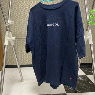カンゴール(KANGOL)のカンゴール半袖(Tシャツ/カットソー(半袖/袖なし))