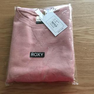 Roxy - ロキシー長袖シャツ 新品未使用送料込み