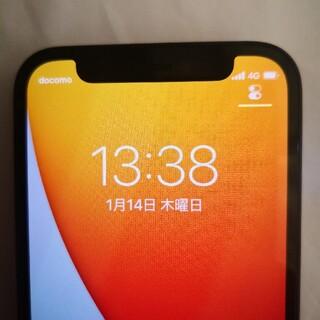 Apple - 美品 iPhone12 mini 128gb ブラック simフリー