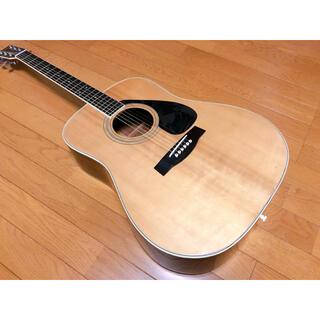 ヤマハ(ヤマハ)のYAMAHA アコースティックギターヴィンテージ(アコースティックギター)