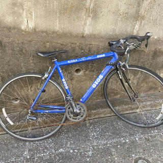 ジオス(GIOS)のGIOS ロードバイク【直接お渡し希望】(自転車本体)