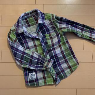 エフオーキッズ(F.O.KIDS)のエフオーキッズ シャツ(Tシャツ/カットソー)