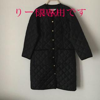 マッキントッシュ(MACKINTOSH)のtraditional whether wear キルティングコート (ロングコート)