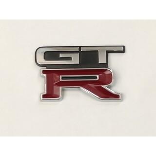 日産 - R32 GTR純正リアエンブレム