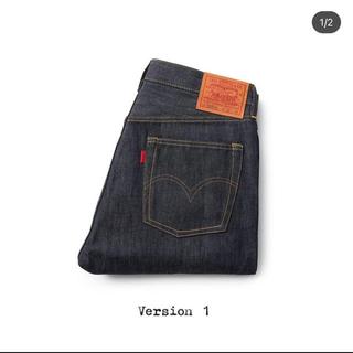 Levi's - 501本限定 LEVI'S VINTAGE CLOTHING S501XX