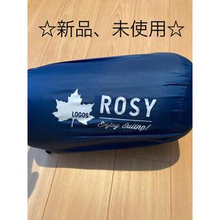 ロゴス(LOGOS)のロゴス ロジー 丸洗い 寝袋 10(寝袋/寝具)
