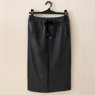 バンヤードストーム(BARNYARDSTORM)のバンヤードストーム♡ペンシルスカート(ひざ丈スカート)