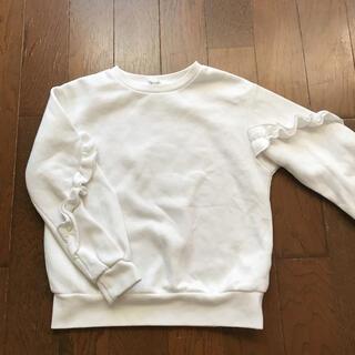 ジーユー(GU)のGU  トレーナー 130(Tシャツ/カットソー)