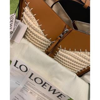LOEWE - 新品【ロエベ】100%正規品 ハンモックバッグ スモール1月20日までの限定販売
