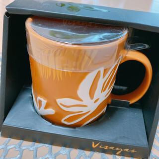 スターバックスコーヒー(Starbucks Coffee)のスターバックス★マグカップ★日本未入荷(マグカップ)