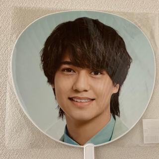 ジャニーズ(Johnny's)のKing & Prince 髙橋海人 L& うちわ(うちわ)