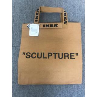 イケア(IKEA)のIKEA MARKERAD Mサイズバッグ(トートバッグ)