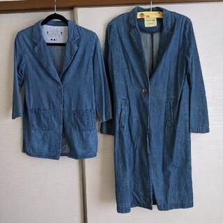 シマムラ(しまむら)のジャケット 親子 おそろい(ジャケット/上着)