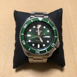 セイコー(SEIKO)のセイコー 5スポーツ SBSA013(腕時計(アナログ))