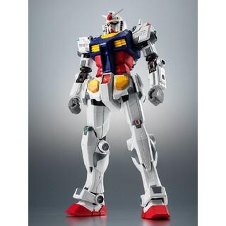 BANDAI - ROBOT魂 RX-78F00 ガンダム&魂STAGE ACT.G-DOCK