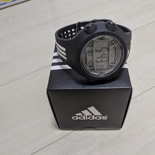 adidas - アディダス★サッカー審判用腕時計