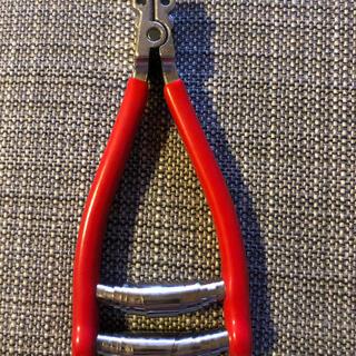 ガット張り工具 スターティングクランプ(その他)
