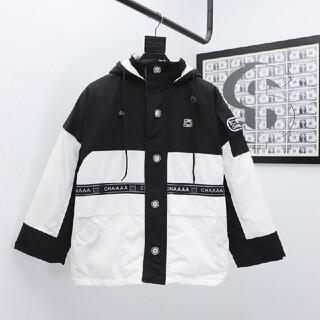 シャネル(CHANEL)のシャネルダウンジャケット綿服男女兼用大人気ファッション流行♡♡(ダウンジャケット)