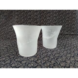 トウヨウササキガラス(東洋佐々木ガラス)の東洋佐々木ガラス 泡立ちビアグラス 2客セット(グラス/カップ)