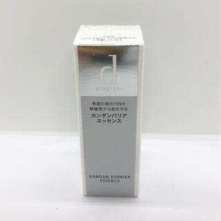 ディープログラム(d program)のdプログラム ガンダンバリア エッセンス 40m 敏感肌用保湿美容液(美容液)