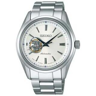 セイコー(SEIKO)のセイコー プレザージュ SARY051 新古品(腕時計(アナログ))