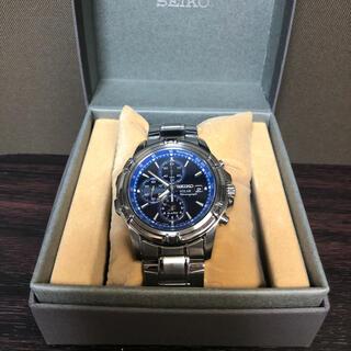 セイコー(SEIKO)のSEIKO ソーラー腕時計(腕時計(アナログ))