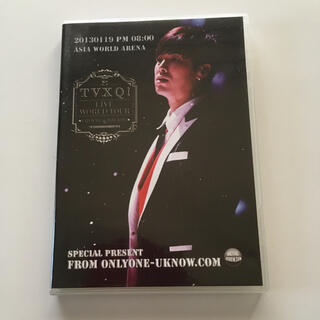 トウホウシンキ(東方神起)の東方神起 ユノ ファンサイト DVD(K-POP/アジア)