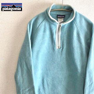 パタゴニア(patagonia)の《パタゴニア》Patagonia フリーストレーナー 古着 レディース(ニット/セーター)