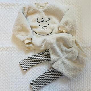 yoyo セットアップ チャーリーブラウン 韓国子供服