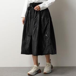 ワイスリー(Y-3)のY-3  スカート(ロングスカート)