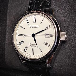 セイコー(SEIKO)のセイコー SEIKO プレザージュ PRESAGE SARX019 腕時計(腕時計(アナログ))