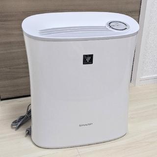 シャープ(SHARP)のプラズマクラスター FU-L30-W(空気清浄器)