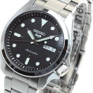 セイコー(SEIKO)のseiko 5 sports自動巻き機械式限定モデル腕時計(腕時計(アナログ))